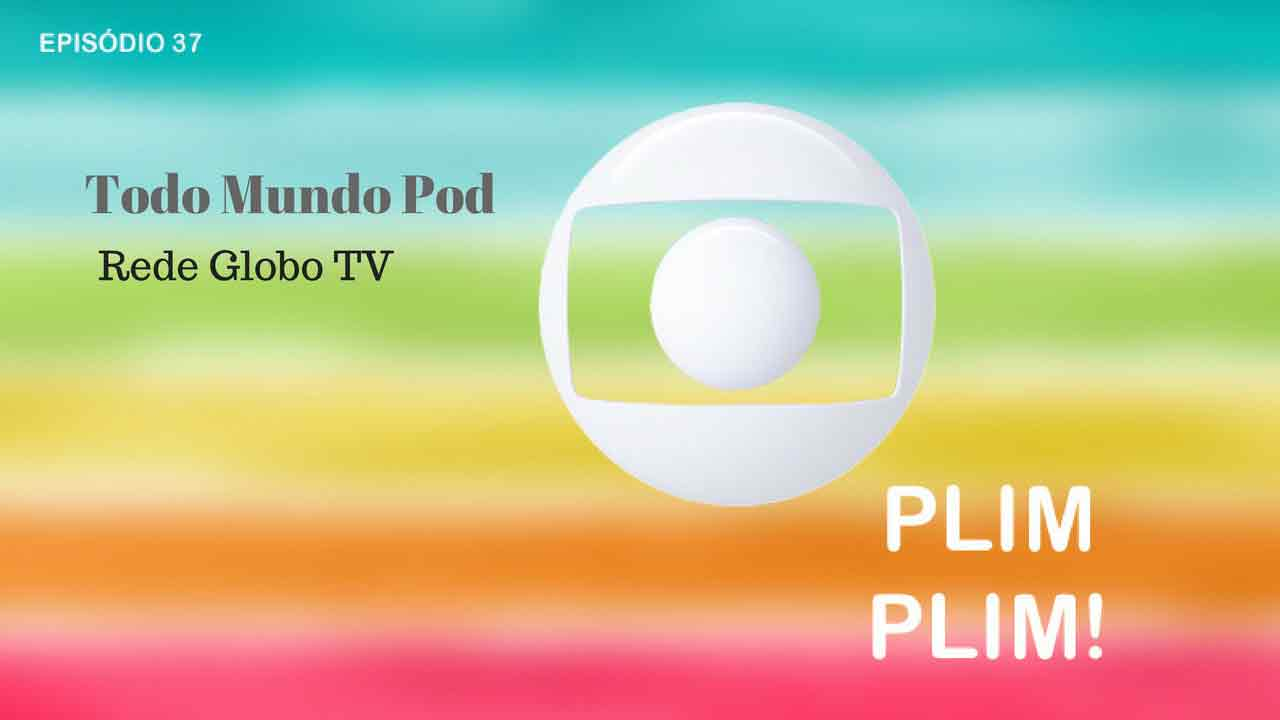 Rede Globo – Learn Brazilian Portuguese by watching TV