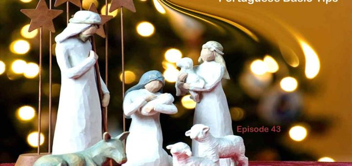 Tips of portuguese vocabulary on Christmas in Brazil
