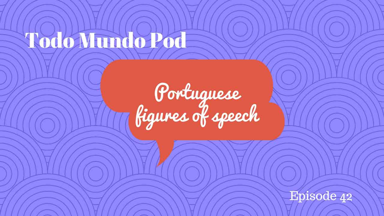 Portuguese semantic figures