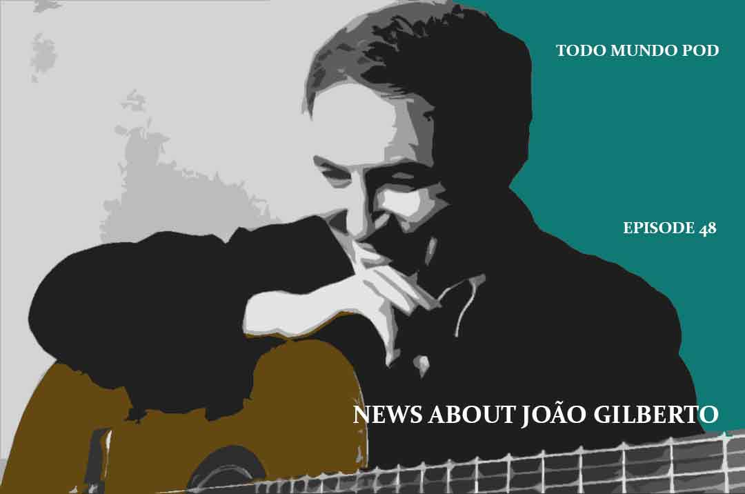 Joao Gilberto - A brief biography about Joao Gilberto
