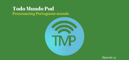 Pronouncing Portuguese sounds