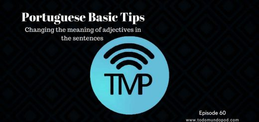 Learn about Changing the meaning of adjectives in the sentences
