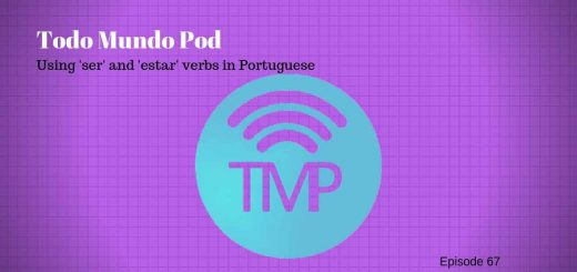 Learn how to use the two main verbs in Portuguese: ser and estar