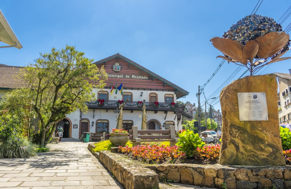 things to do in Gramado